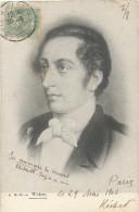 Carl Maria Von Weber 1906 Voyagee Turquie - Muziek En Musicus