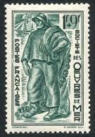 FRANCE 1941 - Yv. 504 **   Cote= 1,25 EUR - Au Profit Des Âœuvres De La Mer ..Réf.FRA27383 - Francia