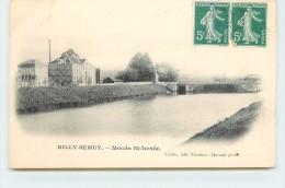 RILLY-SEMUY - Moulin Saint Irenée. - France