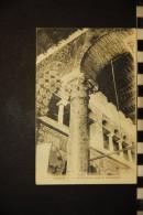 CP, Grece, SALONIQUE Eglise Saint Dimitrius N°42 Edition ND - Griechenland