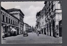 1956 THIENE CORSO GARIBALDI FG V SEE 2 SCANS ANIMATA GIULIETTA ALFA ROMEO - Italia