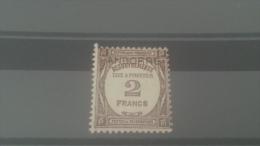 LOT 259671 TIMBRE DE FRANCE NEUF** N�14 VALEUR 505 EUROS  LUXE