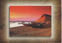 AKDX Dubai: Fishing Dhows - United Arab Emirates - Dubai