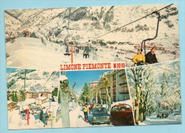 Limone Piemonte - Cuneo