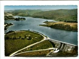 CP - LA SALVETAT SUR AGOUT (34)barrage Et Le Lac De Raviege - La Salvetat