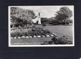 54313      Regno  Unito,  War Memorial,  Dartmouth  Park,  West  Bromwich,  VG  1965 - Inghilterra