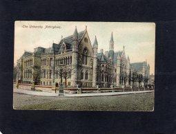 54318     Regno  Unito,   The  University,  Nottingham,  VG - Nottingham