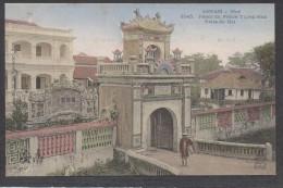 9620-ANNAM(VIET-NAM)-HUE´-PALAIS DU PRINCE TUYEN-HOA FRERE DU ROI-FP - Vietnam