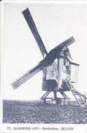 Schorisse - Bordeelken - 1823-1926 - Maarkedal