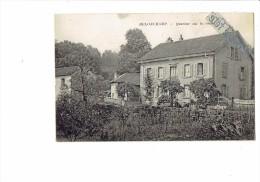 70 - Belonchamp - Quartier Sur La Roche - 1921 - France