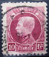 BELGIQUE              N° 219                OBLITERE - Used Stamps