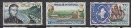 Wallis Et Futuna PA  N° 15 / 17 Luxe ** - Luftpost
