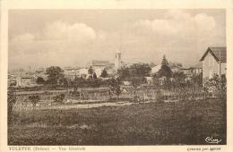 D 26 - TULETTE - Vue Générale - 574 - Autres Communes