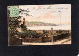 54322     Regno  Unito,    Cowes,  VG  1905 - Cowes