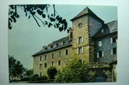 D 12 - Mur De Barrez - Jolie Vue Sur Le Monastère Sainte Claire - Non Classés