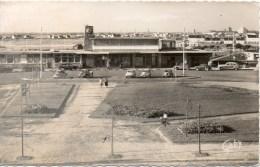 La Gare S.N.C.F. - Saint Nazaire