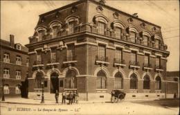 BANQUES - Banque De France - ELBEUF - Banques