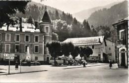 Place De La Mairie - Beaufort