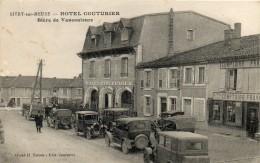 55  SIVRY Sur Meuse          Hôtel Couturier - Altri Comuni