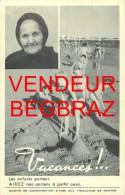 NANTES    AIDE AUX VIEILLARDS DE NANTES    ENFANT - Nantes