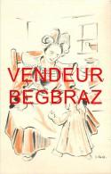 VILLARD    ILLUSTRATEUR   BRETONNE ENFANT - Illustrateurs & Photographes