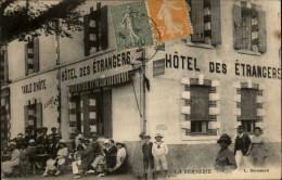 44 - LA BERNERIE-EN-RETZ - Hôtel Des Etrangers - La Bernerie-en-Retz
