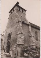 Cantal :  MAURS  La  JOLIE  : L  église - Unclassified