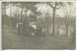 Unidentified Photographer - Princess Of Battenberg Planting A Tree. - Sin Clasificación