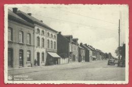 Anderlues - Route De Charleroi ( Voir Verso ) - Anderlues