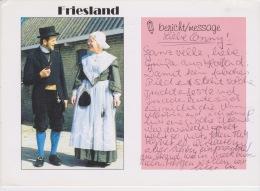 Friesland. - Kostums