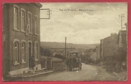 Weignez - Maison Pirard - Attelage - 1937  ( Voir Verso ) - Pepinster