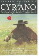 "C 90 - JEAN-PAUL RAPPENEAU  "" CYRANO DE BERGERAC  "" GERARD DE PARDIEU / JACQUES WEBER / ANNE BROCHET - Posters Op Kaarten"