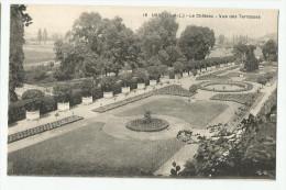 CPA INDRE Et LOIRE - 37 - Ussé - Autres Communes