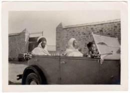 Photo Automobile à Identifier, Afrique - Automobiles