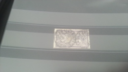 LOT 259870 TIMBRE DE FRANCE OBLITERE  N�122 VALEUR 90 EUROS DEPART A 1€
