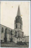 Billom-Église Saint-Loup-(CPSM). - Other Municipalities