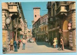 Alba - Via Vittorio Emanuele - Cuneo