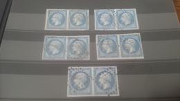 LOT 259882 TIMBRE DE FRANCE OBLITERE TB DEPART A 1€