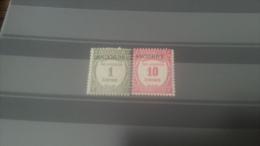 LOT 259901 TIMBRE DE ANDORRE NEUF** N�9/10 VALEUR 20 EUROS