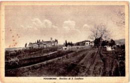 SIENA -- POGGIBONSI -- BASILICA DI S. LUCCHESE -- - Siena