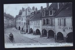 LONS LE SAUNIER - Lons Le Saunier