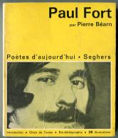 Pierre BEARN Paul Fort Seghers 1969 - Auteurs Français