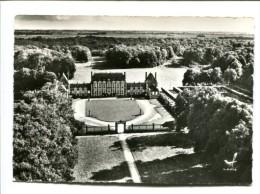 CP - SAINT AUBIN D ECROSVILLE (27) Le Chateau - Saint-Aubin-d'Ecrosville