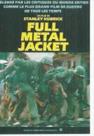 """C 466 -  STANLEY KUBRICK     """" FULL METAL JACKET """" - Posters Op Kaarten"""
