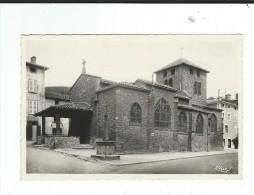 69 Chessy Eglise Neuve TBE Combier - France