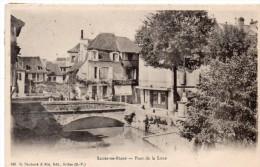 Salies-de-Bearn - Pont De La Lune - Salies De Bearn