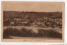 47 - NÉRAC . VUE GÉNÉRALE - Réf. N°9581 - - Tonneins