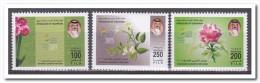 Bahrein 2005, Postfris MNH, Flowers - Bahrein (1965-...)