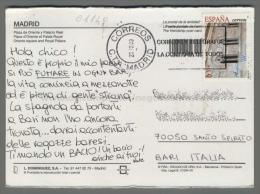 C1140 ESPANA Postal History 2003 AVILES VILLA MILENARIA 0.51 Euro (tur) - 1931-Today: 2nd Rep - ... Juan Carlos I