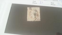 LOT 259992 TIMBRE DE FRANCE OBLITERE N�24 VALEUR 40 EUROS DEPART A 1€